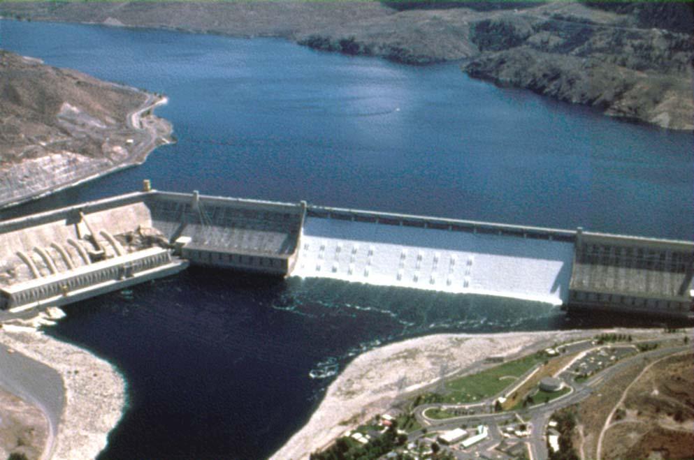 2017国家公务员考试行测:水利水电工程等级划分及洪水标准